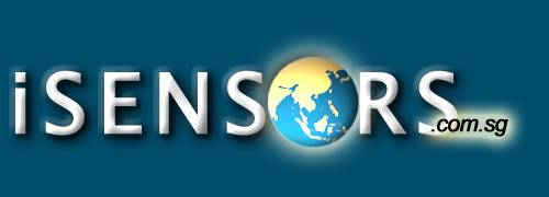 iSensors International Home